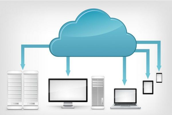 香港虚拟空间和香港云服务器有什么差别?