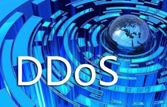香港新世界机房解决DDoS攻击方法