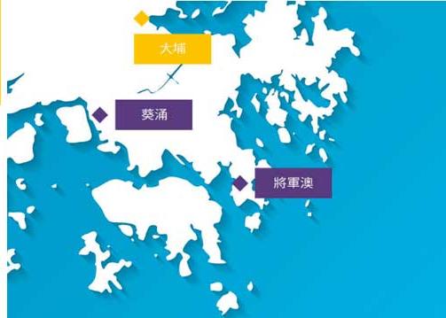 香港大埔服务器怎么样?香港NTT数据中心介绍