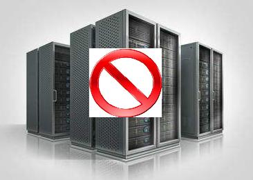 香港虚拟主机不允许放置哪些网站?