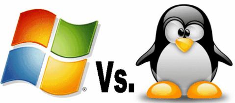 选择Linux还是Windows香港服务器好?