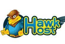 HawkHost老鹰香港主机评测